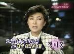 정미홍 아나운서 시절의 성상납 사건의 내역