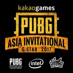 [PUBG - 배틀그라운드] 배틀그라운드 아시아 인비테이셔널 - PUBG Asia invitational - 솔로/Solo