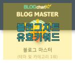 블로그차트 유효키워드로 블로그최적화 분석해봐요.