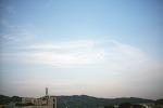 [필름사진]가을의 하늘, (Contax T3, AGFA vista 400, nikon coolscan 5ED, 자가스캔)