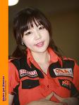 2014 스포츠전시회 No. 7 (모델 홍지연)