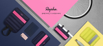 애플 한정판 액세서리 주목! 아이패드, 맥북, 아이폰 유저를 위한 라파 (Rapha) 한정판 컬렉션 출시!