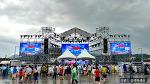8월 강원도 올림픽프렌즈 현장취재 2018 평창동계올림픽 도심속봅슬레이 영상 제작
