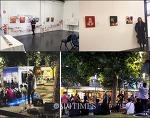 한인 예술인 단체 'M.A.T', 다양한 예술 분야서 날갯짓 펼치다