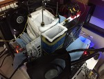 MSI x299 Xpower Gaming AC & Galax GTX1080ti HOF 액화질소 오버클럭