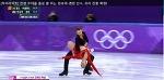 피겨 아이스 댄스 쇼트 댄스 민유라 겜린 다시보기 풀동영상