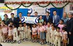 민주평통 태국지회, 한인단체와 함께 태국 푸미폰 국왕 추모사업 및 기부사업