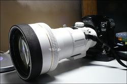 MINOLTA AF APO TELE 300mm 1:2.8