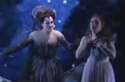 밤의 여왕 아리아-최고의 소프라노와 최악의 소프라노