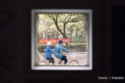 5월 마지막주에 현상, 스캔한 필름 (LX + 보익 58.4)