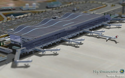 센다이 공항 Japan, Sendai Airport (RJSS)