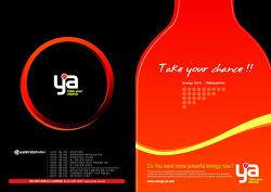 YA 브로슈어 - 20080904