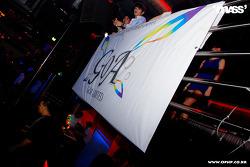 2011. 06. 25. Sat 춤추는고아관광나이트 @club mAss