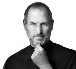 Steve Jobs를 기리며