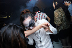 2011. 07. 15. Fri. Thriller Party @ Club HEAVEN