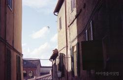 Film: Italy, Siena