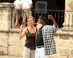 쿠바 #2 - 아바나 골목
