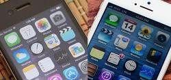 탈옥 아이폰4s를 iOS 6.1.3 버전으로 다운그레이드(공장초기화)하는 방법