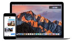macOS 시에라, iOS 10 퍼블릭 베타 설치방법