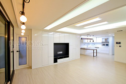 용인인테리어 보정동 동아솔레시티 38평아파트 리모델링