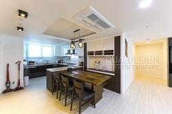 성동구 인테리어 하왕십리 텐즈힐아파트 48평 리모델링