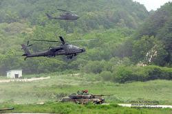 한미동맹을 막아낼 적은 없다, 한미연합  항공사격훈련
