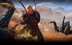 ウィッチャー3 ワイルドハント (The Witcher3 Wild Hunt) 高画質 画像 (3) 5P
