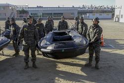 신병 1217기 2교육대 5주차 - IBS훈련