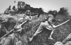 중국판 6.25전쟁, '국공내전'에 대해 알아보다! - ⑥2차 국공합작