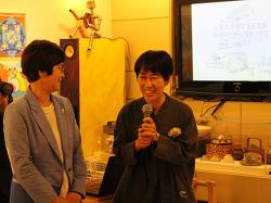 여성미래센터 개관 7주년 감사의 밤 이모저모