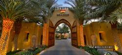 사막속에 숨어있는 눈물나게 아름다운 호텔