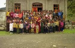 존경받던 티베트 불교 린포체, 중국 감옥에서 13년째 복역 중 사망