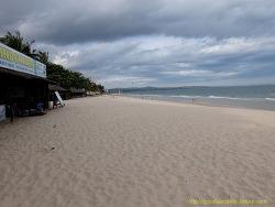 1607 호치민, 무이네 3일: 해변 수영, 리조트 휴식