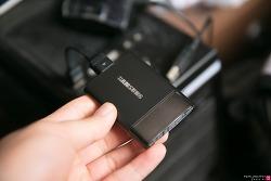 삼성 포터블 SSD, 차원이 다른 안전성