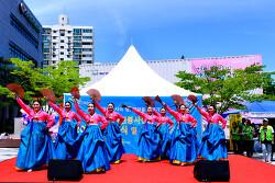 센터개소 20주년 기념행사 현장스케치(재능나눔축제편)