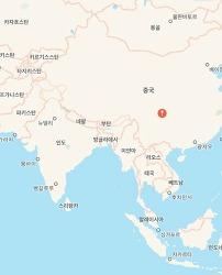 한국- 미얀마 수출 컨테이너 운임 소개