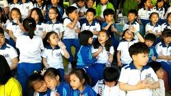 2016.05.04 나연 학교 운동회