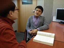 코스모폴리탄 – 김원영 회원님