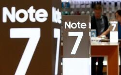 노트7 교환프로그램 속지마세요 갤S7로 교환시 갤S8·노트8 50% 할인??