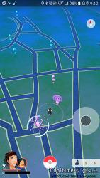 포켓몬 고(Pokemon Go) GPS 속이는/조작 방법(집에서 포켓몬고 하기)