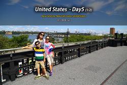 미국 뉴욕,보스턴 여행 United States - Day5 (1/2)  (2015.08.08)