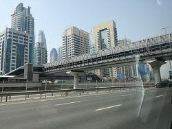 새로운 시작_두바이 이사