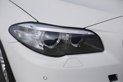 BMW F10 5series LCI 바뀐 것