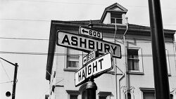 The History Surrounding Haight-Ashbury