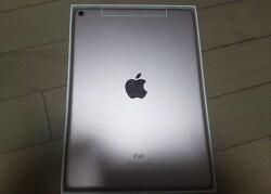 핑크핑크한 아이패드 프로 9.7 로즈골드 128기가 셀룰러 모델 개봉기