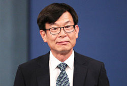 문 국민믿고 김상조 공정거래위원장 임명