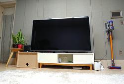 인켈TV K650U 65인치 UHDTV 추천 및 정품 등록 이벤트