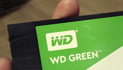 처음인데 처음같지 않는 웨스턴디지털 Green SSD 사용기