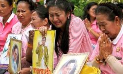 푸미폰 아둔야뎃 국왕 서거, 태국의 미래는 어떻게 될까?