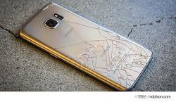 핸드폰보험 누구나 파손케어 20%할인혜택 누리자! 갤럭시S7엣지 수리비